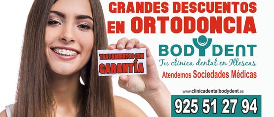 Clínica Dental Bodydent Interceptores de hábitos